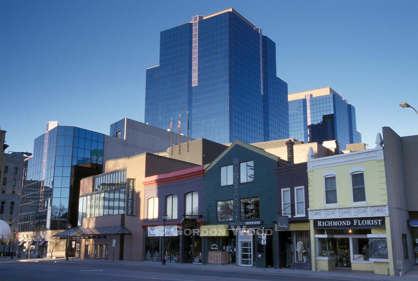 Downtown Restaurants London Ontario