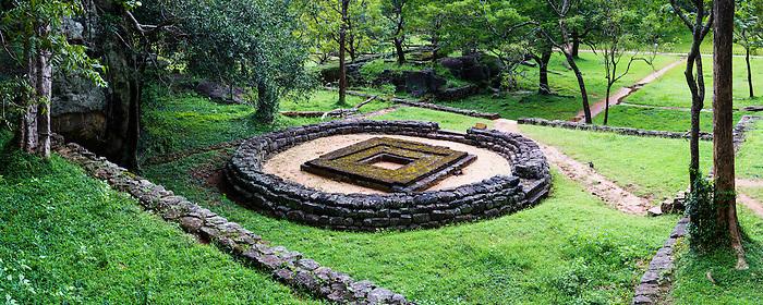 Image result for sigiriya  Boulder Garden