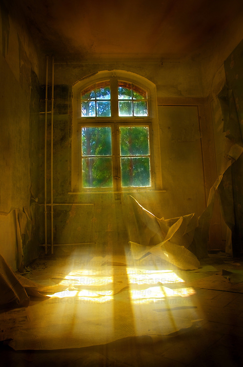 Image result for light through a window