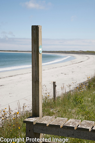 Whitemill Beach, Sanday, Orkney Islands, Scotland