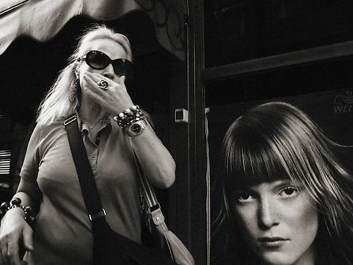 Milano Street Photography