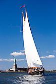 Regatta Photography Cory Silken Best Yacht Photographer