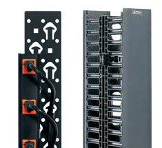 rack cable managers for servers