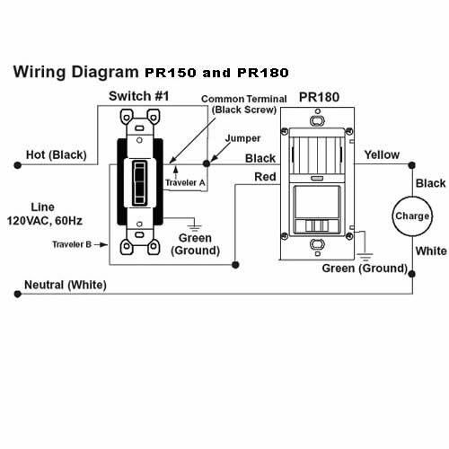 leviton motion sensor wiring diagram  triton r4 wiring