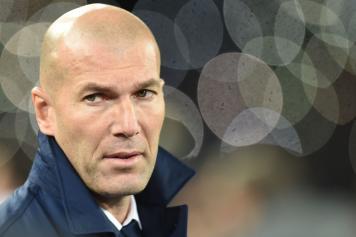 zidane, real madrid, sguardo, concentrato, 2016/17