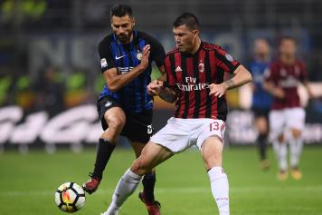 Image Result For Milan Vs Benevento