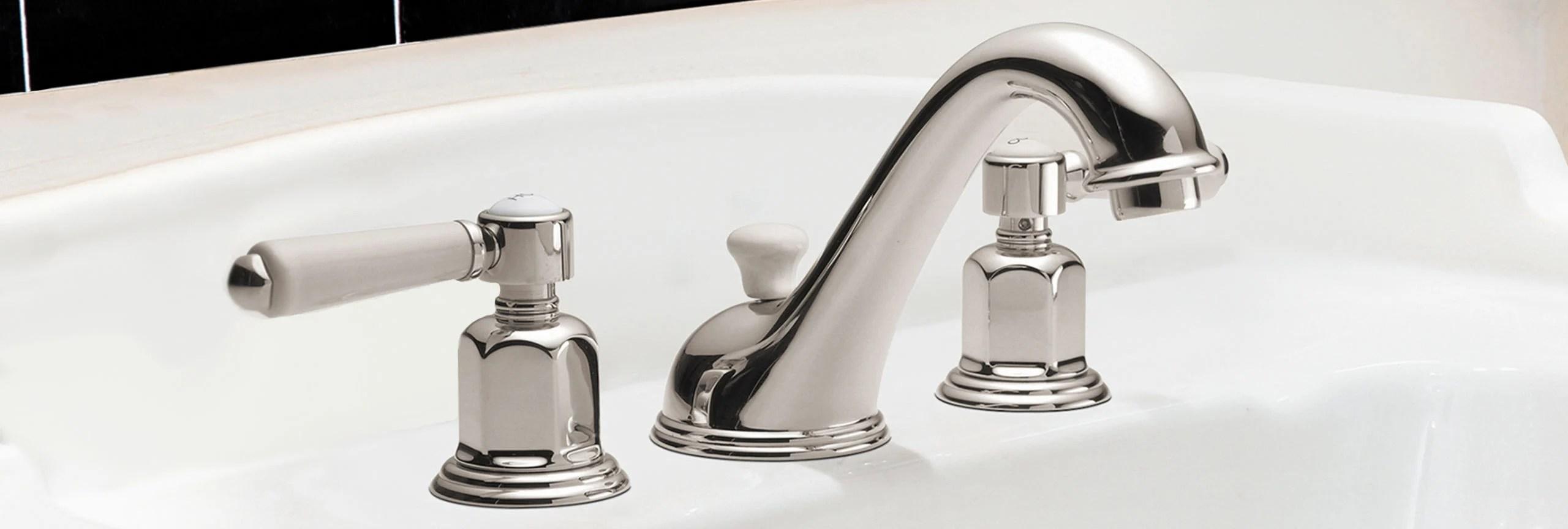 Cardiff California Faucets