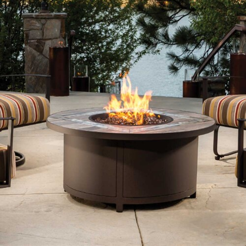 fire pits fire tables california patio