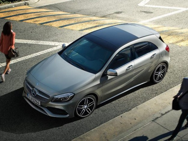 2016 Mercedes Benz A250 Sport 5 Door Automatic