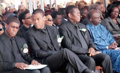 Succession-guerre d'héritage : la famille Fotso Victor à nouveau divisée