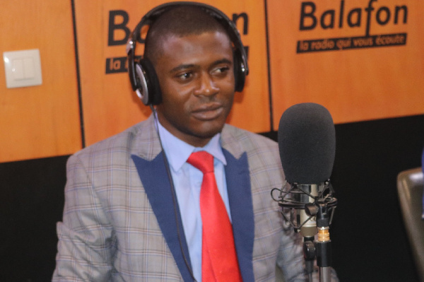 Libération de Mamadou Mota: Serge Espoir Biyong rappelle Paul Biya à l'ordre