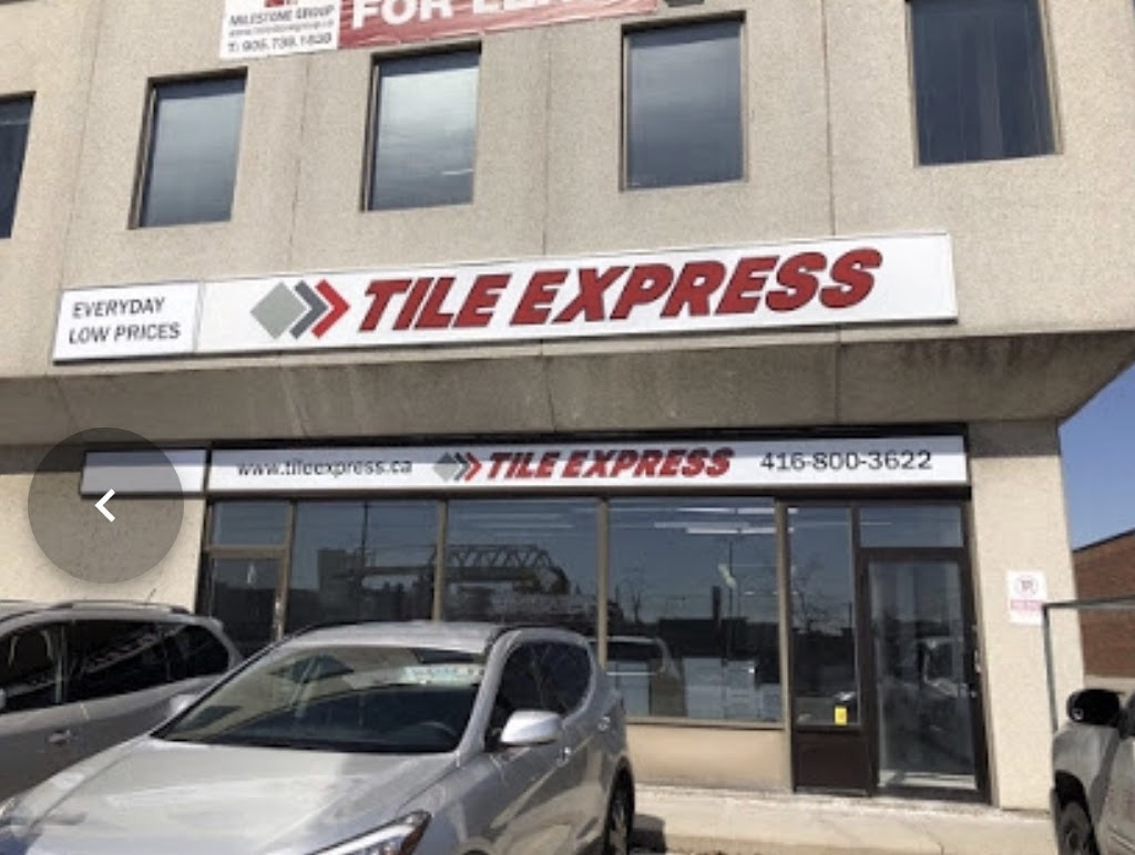 tile express 1750 steeles ave w