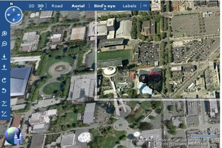 Download Bing Maps 3D 4 0 1003 Build 8008 Bing Maps 3D