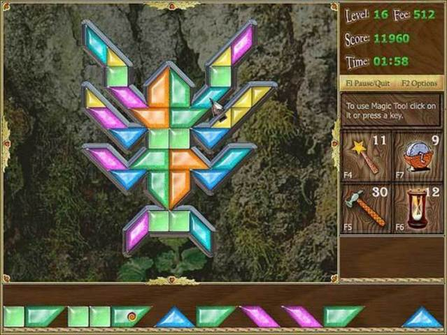 Freeware Puzzle Games HangARoo