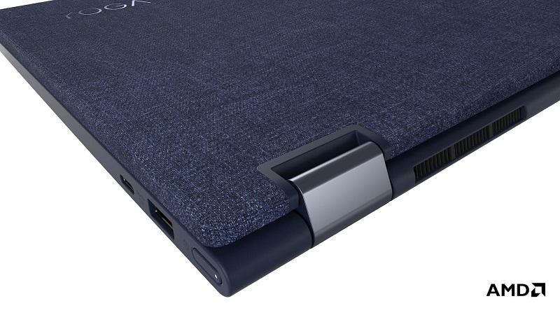 Lenovo Yoga 6 laptop design