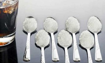 Image result for seven spoons of sugar