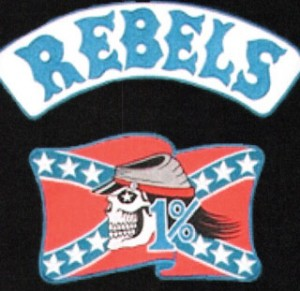 Famous Motorcycle Patches