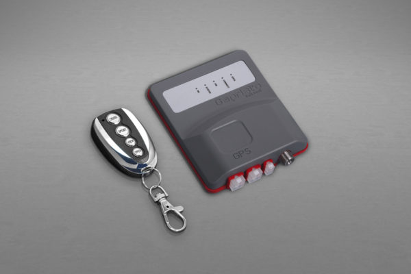 ces3 programmable exhaust remote kit