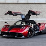 Pagani Huayra Review Trims Specs Price New Interior Features Exterior Design And Specifications Carbuzz