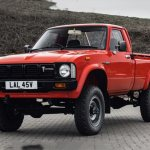 This Might Be The World S Most Pristine Collection Of Toyota Pickups Carbuzz