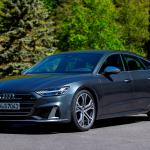2020 Audi S7 Sportback Review Trims Specs Price New Interior Features Exterior Design And Specifications Carbuzz
