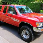 Weekly Craigslist Hidden Treasure 1993 Toyota Sr5 Carbuzz