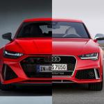 2020 Audi Rs7 All New Model Is A Big Step Up Carbuzz