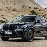 2020 Bmw X6 M Review Trims Specs Price New Interior Features Exterior Design And Specifications Flipboard