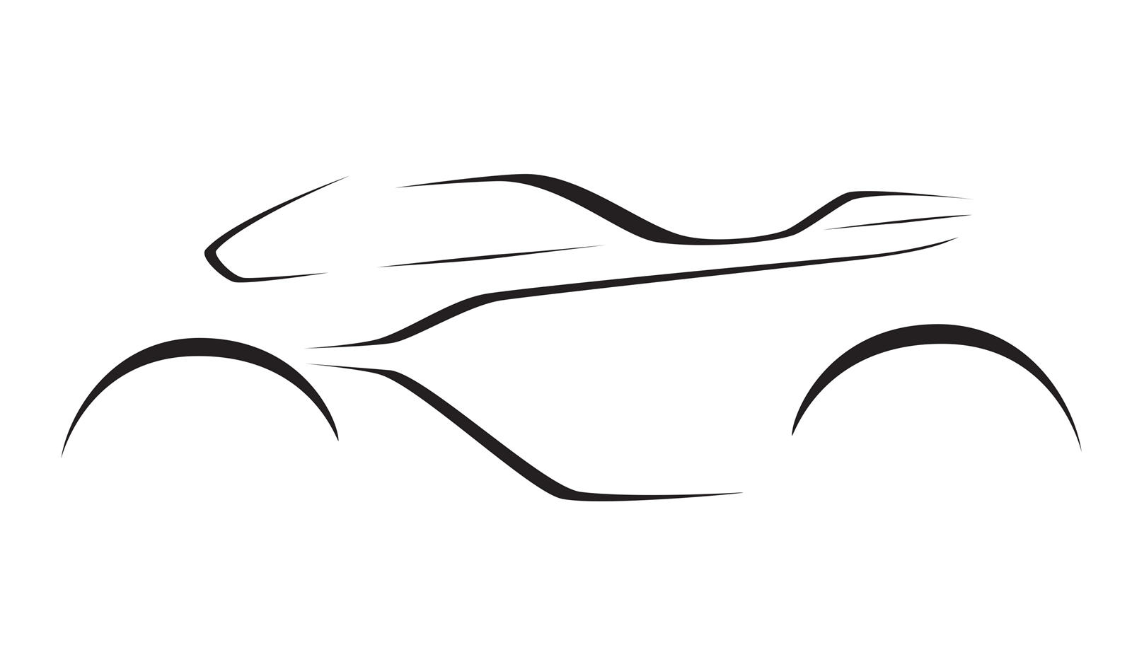 An Aston Martin Motorcycle Is Coming