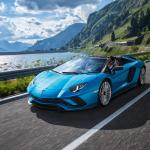Lamborghini Aventador S Roadster Review Trims Specs Price New Interior Features Exterior Design And Specifications Carbuzz