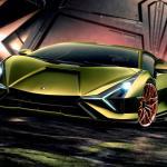 Future Lamborghinis Will Use The Sian S Revolutionary Tech Carbuzz
