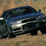 Nissan Skyline Gt R Prices Are Going Crazy Carbuzz