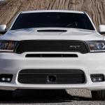 Dodge Set To Reveal 707 Hp Hellcat Suv At New York Carbuzz