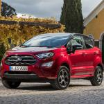 2021 Ford Ecosport Review Trims Specs Price New Interior Features Exterior Design And Specifications Carbuzz