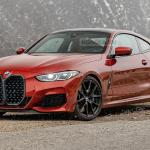 New Bmw 4 Series Will Look Exactly Like This Carbuzz