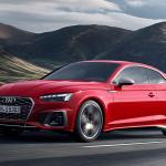 2021 Audi S5 Coupe Exterior Photos Carbuzz
