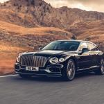 2020 Bentley Flying Spur Review Trims Specs Price New Interior Features Exterior Design And Specifications Carbuzz