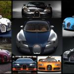 Greatest Bugatti Veyron Special Editions Carbuzz