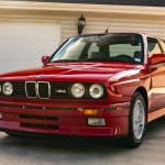 This Perfect 1988 Bmw E30 M3 Just Sold For 250 000 Carbuzz