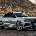 2021 Audi Rs Q8 Review Trims Specs Price New Interior Features Exterior Design And Specifications Carbuzz
