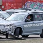 Don T Worry The New Bmw X3 Won T Have A Massive Grille Carbuzz