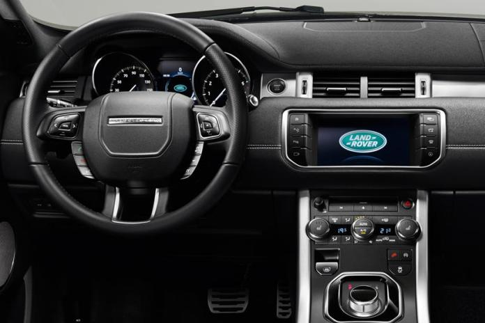 2018 Land Rover Range Rover Evoque Review Trims Specs Price New Interior Features Exterior Design And Specifications Carbuzz