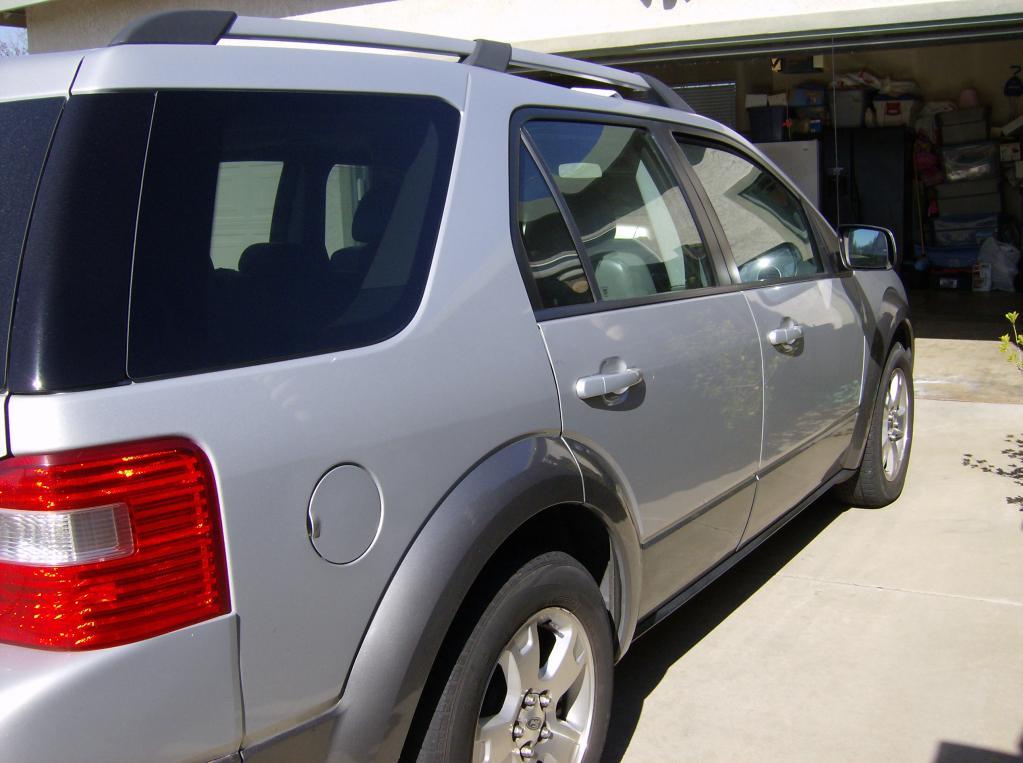 Ford Freestyle Transmission Failure 24 Complaints