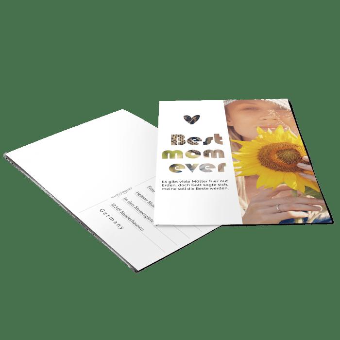 Kostenlose Grusskarten Selber Gestalten Und Drucken Flipbuilder De