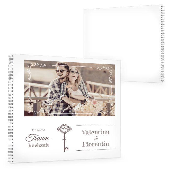 Einladungskarten Goldene Hochzeit Motiv Herzen Goldhochzeit