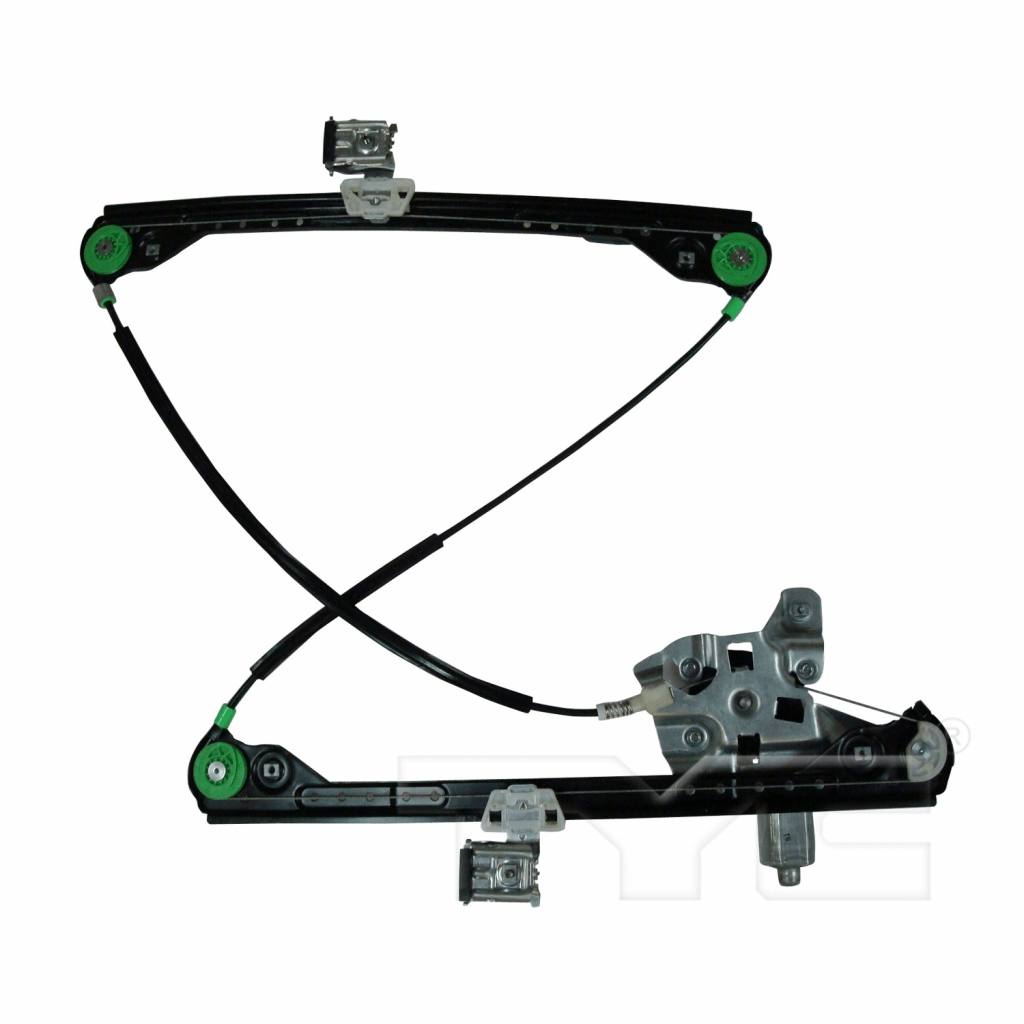 For Chrysler Pacifica Window Regulator Front