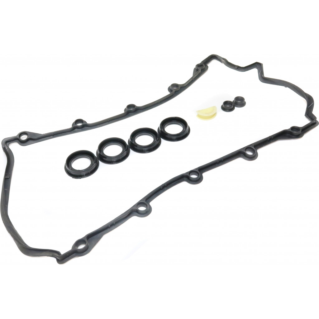 For Audi S6 S8 Valve Cover Gasket R L
