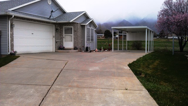 patio homes davis county utah ranch style