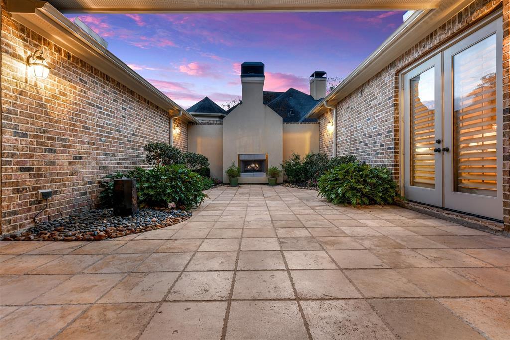 northeast houston patio homes