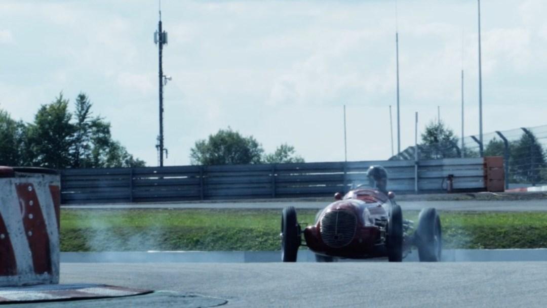 Het verhaal van Guillermo Fierro en zijn vintage racemonster